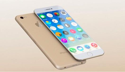最薄iPhone7